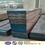 acier 1.2738/P20+Ni/B30H allié pour l'acier en plastique de moulage