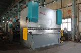 유압 격판덮개 (CNC) 강철 금속 압박 브레이크 구부리는 기계