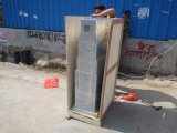 Tm-P1 één Kleur Verzegelde Machine van de Druk van het Stootkussen van de Kop