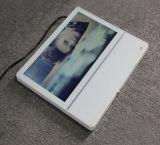22-Inch LCD Video-Player-Bildschirmanzeige-DigitalSignage für das Höhenruder, das Spieler bekanntmacht