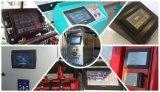 7 pulgadas de pantalla táctil para la máquina de inyección