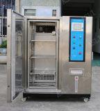 Gabinete de teste linear da estabilidade da umidade da temperatura constante do controle