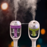 Mini humidificador de Fogger da venda por atacado do humidificador do carro 50ml