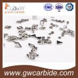 固体炭化物Indexable CNCの挿入