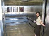記号論理学の中心および工場倉庫のための貨物エレベーター