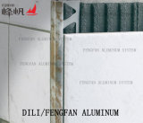 [دورل] ألومنيوم مربّعة قرميد تركيب