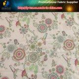 Ткань Дорис, ткань печатание Дорис полиэфира для платья лета