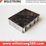 Het Comité van de Honingraat van de Textuur van de steen voor Gordijngevel