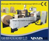 機械ずき紙を作る正方形の最下インバーター制御紙袋は機械を作る袋を運ぶ