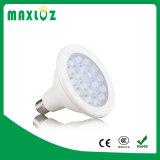 PAR20 PAR30 PAR38 LED illumina 8W 12W 18W SMD