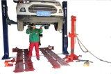 Visualização tridimensional do Sistema de reparação de carroçarias de veículos automóveis banco do carro