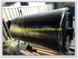 Stuoia/stuoia di gomma antiscorrimento Rolls per il trasporto delle merci pesanti per la riga di estrazione mineraria
