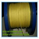0.7mm competitiva línea de pesca Precio Kevlar Aramid
