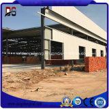Costruzioni rispettose dell'ambiente del gruppo di lavoro del blocco per grafici d'acciaio