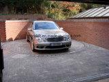 Plataforma giratória mecânica do carro de aço da garagem para o estacionamento