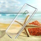 Pellicola di schermo di vetro Tempered/di caso posteriore protettivo libero molle per la miscela 2 di Xiaomi MI
