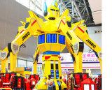 Caliente la venta de patio al aire libre mecánica un gran parque Robot