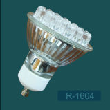 LED spotlight (R-1604)