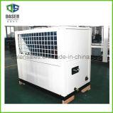 Sistema de enfriamiento 25HP Enfriador industrial enfriado por aire