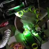Stampatrice automatica della matrice per serigrafia del nastro della guarnizione del filetto