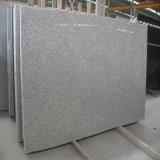 Mosaico de granito cinza e laje de granito (G603, G623, G636, G654)