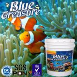 수족관 공급하 파란 보물 바다 바다 소금 (HZY010)