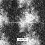 Stampa di Hydrographics della pelle animale della zebra, stampa di trasferimento dell'acqua, immagine liquida, pellicole di PVA per i punti esterni e motocicletta (BDA145N)