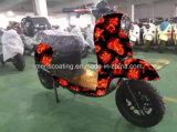 пленки печатание перехода воды картины стикера бомбы 1mwidth для частей автомобиля и напольных деталей (BDN1039)