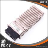 Transceptor ótico excelente de Cisco 10GBASE X2 1550nm 80km
