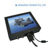 8.4 인치 접촉 스크린 산업 LCD 감시자 (LMI84RT)