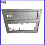 Die kundenspezifischen Aluminium Maschinerie-passenden Teile Druckguss-Teile