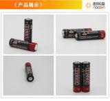 Superhochleistungsprimärbatterie der batterie-1.5V R6p AA