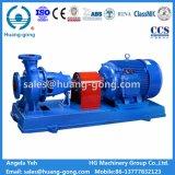 Pompe de cale centrifuge marin de la CEI