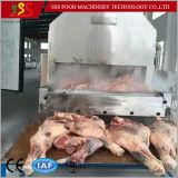 Het Bevriezen van de Diepvriezer IQF van de Vloeibare Stikstof van de goede Kwaliteit de Ijskast van de Diepvriezer van de Tunnel van de Machine