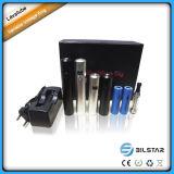2013 Projeto Mais Recente Lavatube Cigarro eletrônico de tensão variável 2.0 VV Mod Ecig a partir de 3V a 6 V