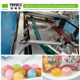 Cadena de producción Morir-Formada completamente automática del caramelo duro del fabricante del caramelo duro (TG600)