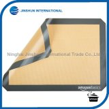 Couvre-tapis de la meilleure qualité de traitement au four de silicones - 2 paquets