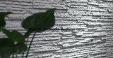 Azulejo de mármol Flectional suave de la piedra del azulejo de la resistencia a las inclemencias del tiempo