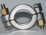 De TriKlem van de Hoge druk van het roestvrij staal met Model 13mhp