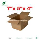El envío de cajas (FP508) con el logotipo personalizado