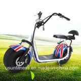 بالجملة [هرلي] أسلوب رخيصة كهربائيّة درّاجة ناريّة [60ف] بطارية دوّاسة [سكوتر]