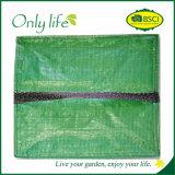 Onlylife PPは庭の不用な葉袋をリサイクルするファクトリー・アウトレットを防水する