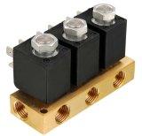 Magnetventil-Verteilerleitung für Maschine (SB162)