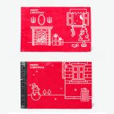 Poly Kledingstuk die de Plastic Witte Zak van de Envelop verpakken Mailer
