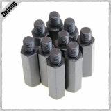 Cnc-Maschinen-Teil-Edelstahl-Hexagon-Schraube