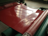 22MPa、40sh a、740%、1.05g/cm3 Pure Natural Rubber Sheet、Gum Rubber Sheet、パラグラフRubber Sheet、