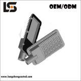 알루미늄 IP65는 주물 부속 LED 방수 가벼운 주거를 정지한다
