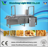 Stainless industriale Steel Oil Fried Potato Chip Machine da vendere