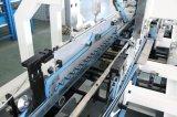 Pequeña máquina de la fabricación de cajas del papel de la parte inferior del bloqueo (GK-650CB)