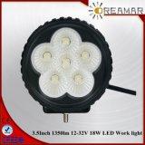 3.5inch 18W Epistar LED Scheinwerfer